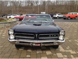 Picture of Classic 1965 GTO located in Milford Ohio - $72,450.00 Offered by Wyler Collection - JFZI