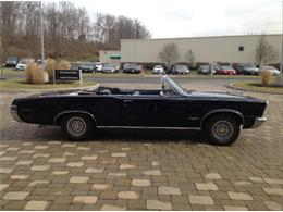 Picture of '65 Pontiac GTO located in Milford Ohio Offered by Wyler Collection - JFZI