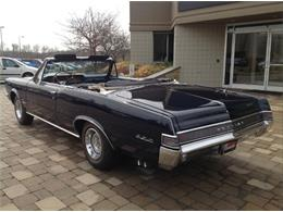 Picture of '65 GTO located in Milford Ohio Offered by Wyler Collection - JFZI