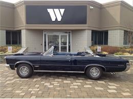 Picture of Classic 1965 GTO located in Milford Ohio - JFZI