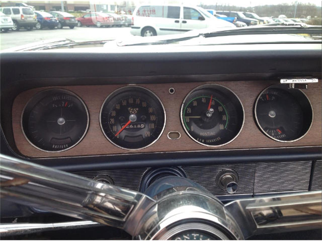 Large Picture of Classic 1965 GTO located in Milford Ohio Offered by Wyler Collection - JFZI