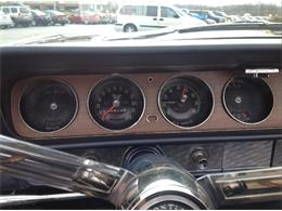Picture of 1965 Pontiac GTO located in Ohio - $72,450.00 Offered by Wyler Collection - JFZI
