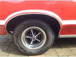 Picture of '72 Cutlass - JFZK