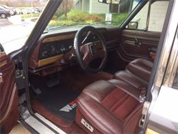 Picture of '89 Wagoneer - JFZL