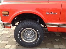 Picture of '72 Blazer - JFZN