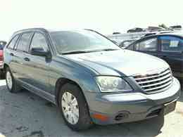 Picture of 2005 Pacifica located in California Offered by WDC Global Exports - JB05
