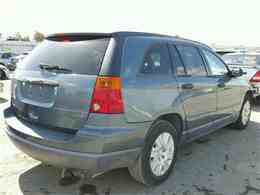 Picture of 2005 Pacifica - $3,999.00 Offered by WDC Global Exports - JB05