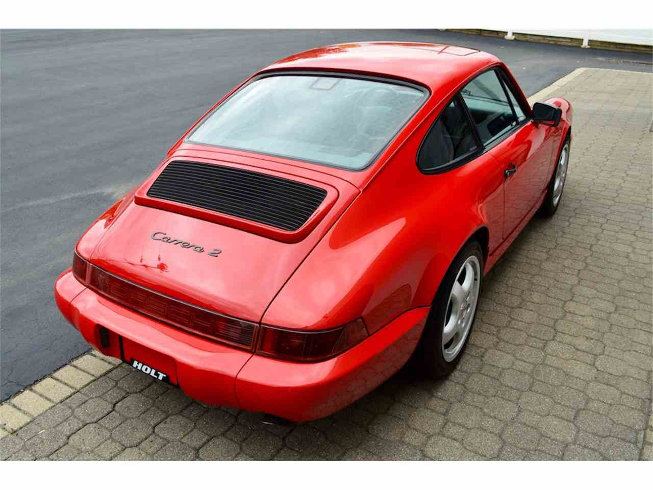 Large Picture of '91 Carrera 2 Coupe - JG1I