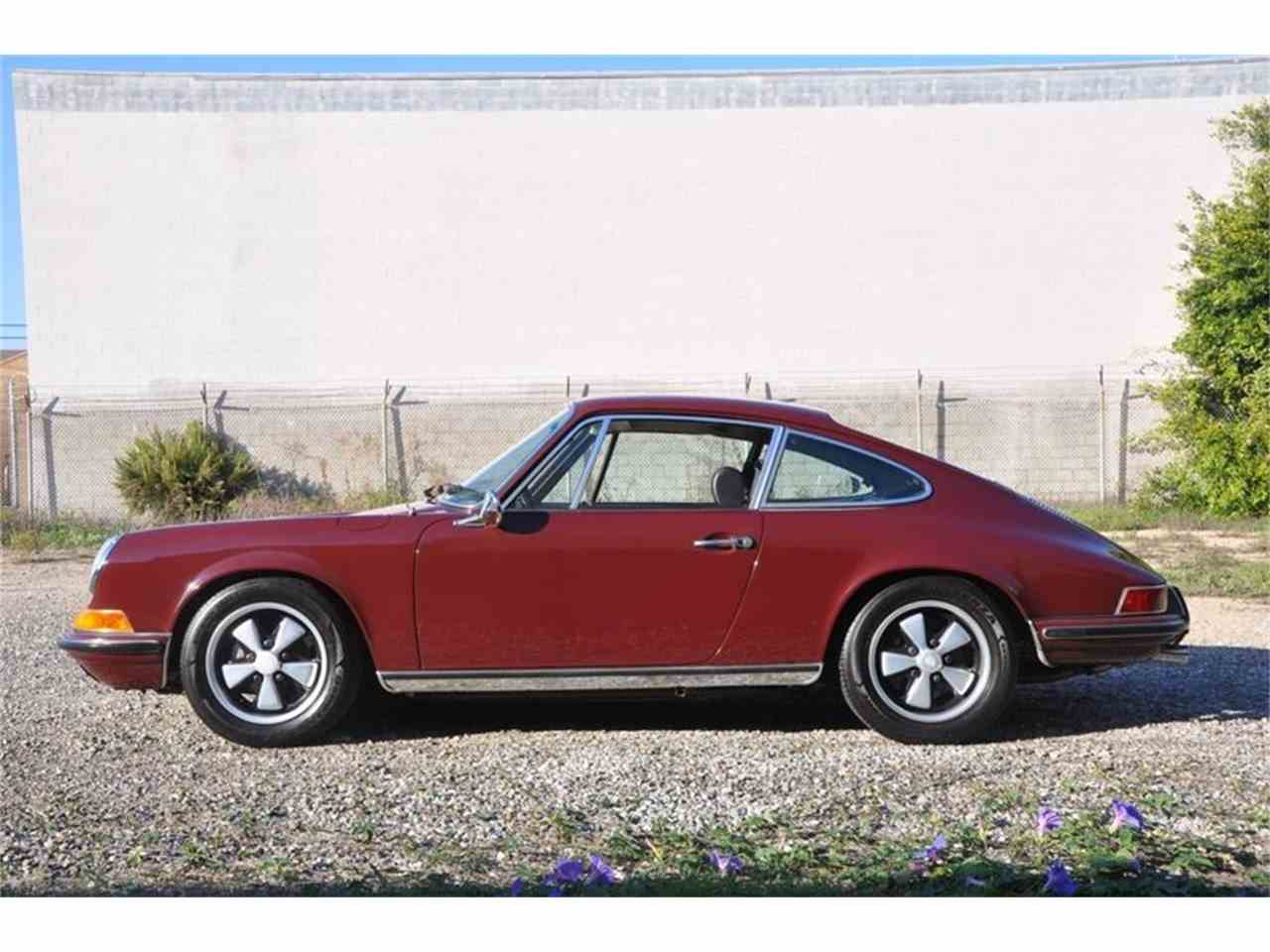 Large Picture of '70 911S - JG1W
