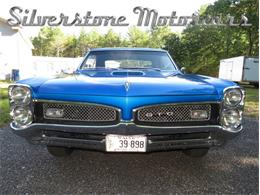 Picture of '67 GTO Offered by Silverstone Motorcars - JG3G