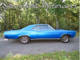 Picture of 1967 Pontiac GTO - $59,900.00 Offered by Silverstone Motorcars - JG3G