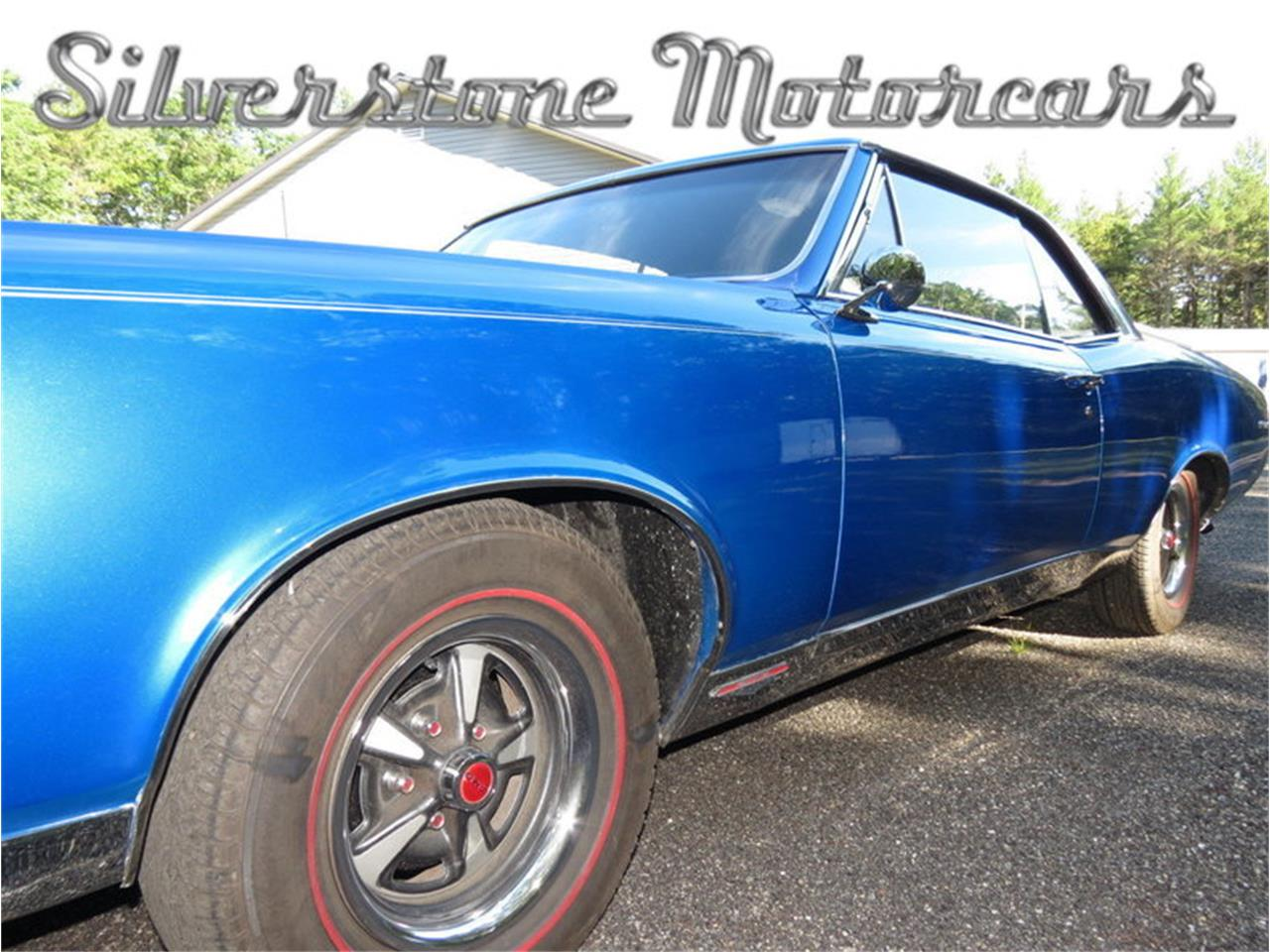 Large Picture of '67 Pontiac GTO located in Massachusetts - $59,900.00 - JG3G