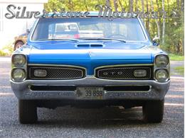 Picture of Classic '67 GTO located in North Andover Massachusetts - JG3G
