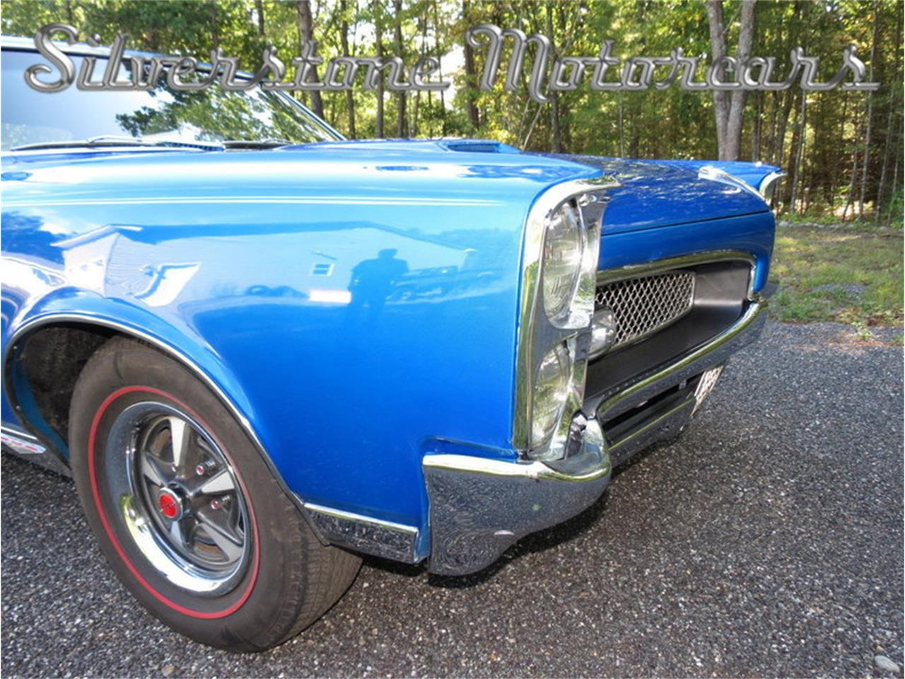 Large Picture of 1967 Pontiac GTO - $59,900.00 - JG3G