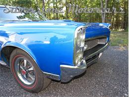 Picture of Classic 1967 GTO located in North Andover Massachusetts Offered by Silverstone Motorcars - JG3G