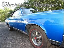 Picture of '67 GTO located in North Andover Massachusetts - JG3G