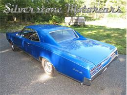 Picture of Classic '67 Pontiac GTO - $59,900.00 Offered by Silverstone Motorcars - JG3G