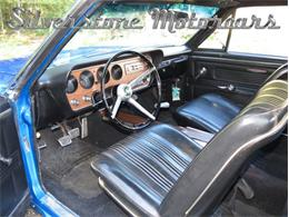 Picture of 1967 GTO located in North Andover Massachusetts - $59,900.00 Offered by Silverstone Motorcars - JG3G