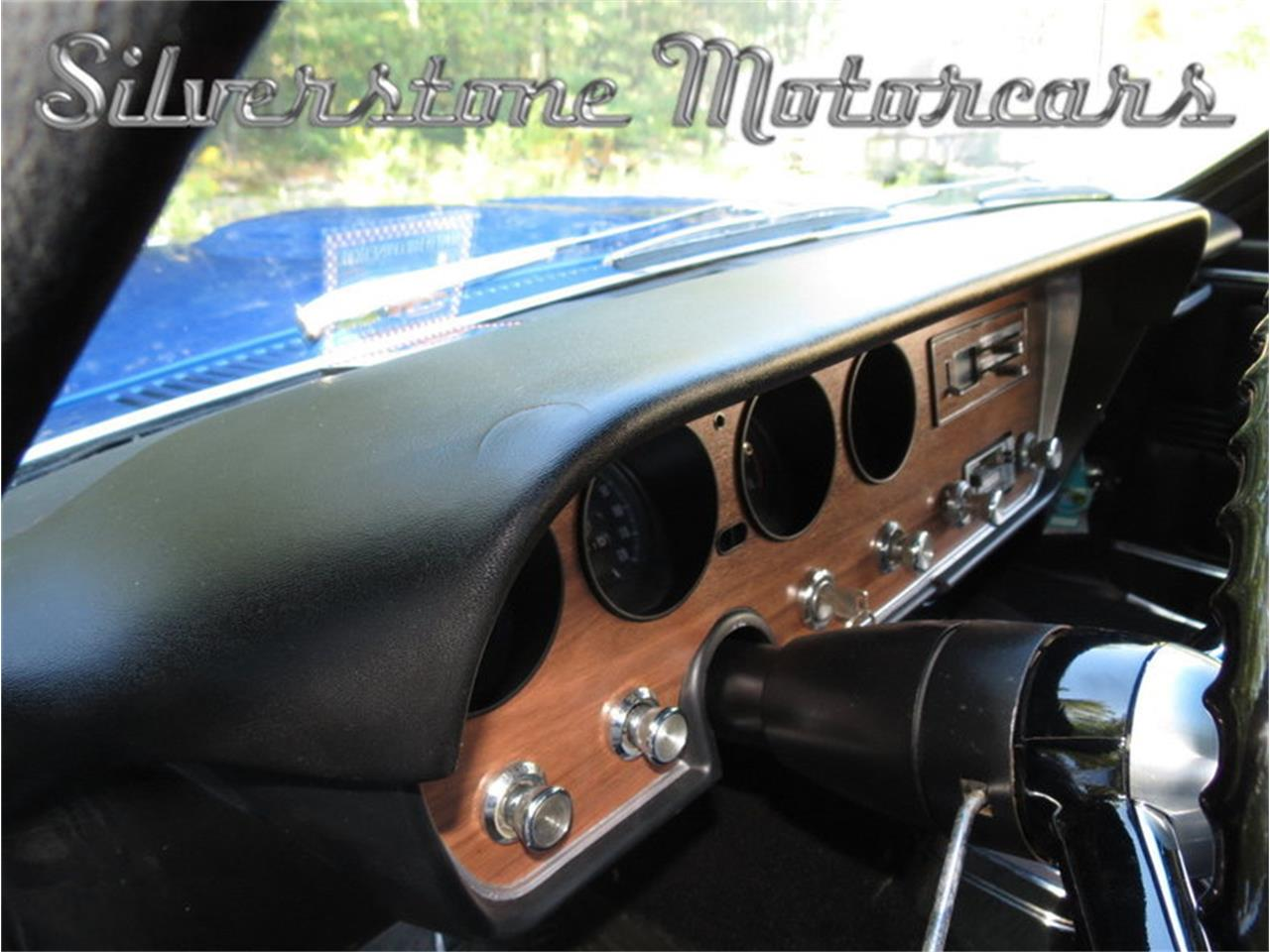 Large Picture of 1967 Pontiac GTO located in North Andover Massachusetts - $59,900.00 - JG3G