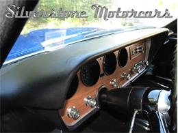 Picture of Classic '67 Pontiac GTO located in Massachusetts - $59,900.00 Offered by Silverstone Motorcars - JG3G