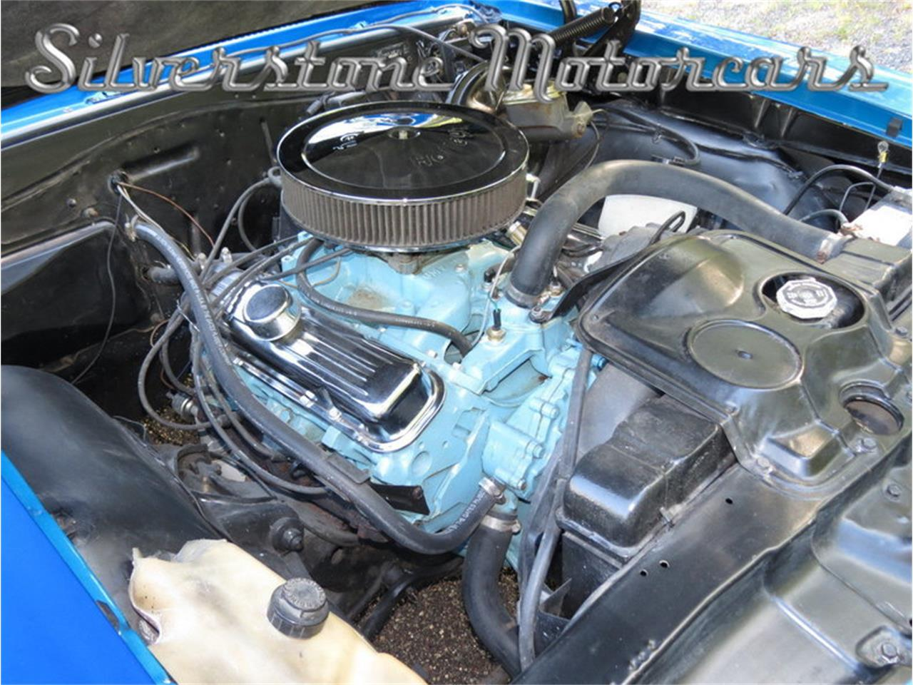 Large Picture of '67 Pontiac GTO - $59,900.00 Offered by Silverstone Motorcars - JG3G