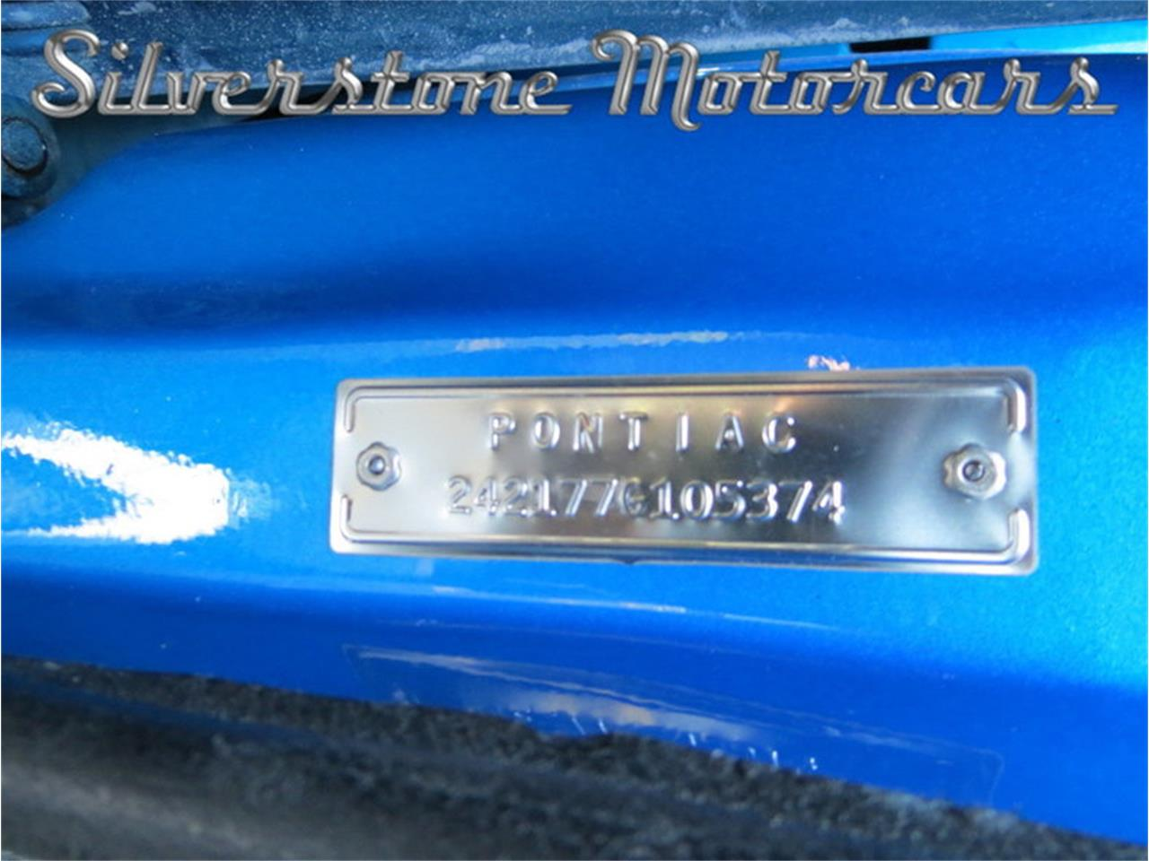 Large Picture of Classic 1967 Pontiac GTO - $59,900.00 Offered by Silverstone Motorcars - JG3G