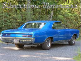 Picture of '67 GTO - $59,900.00 Offered by Silverstone Motorcars - JG3G