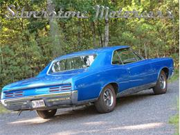 Picture of Classic '67 GTO located in Massachusetts Offered by Silverstone Motorcars - JG3G