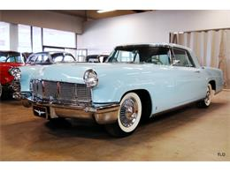 Picture of '56 Continental - JG5C