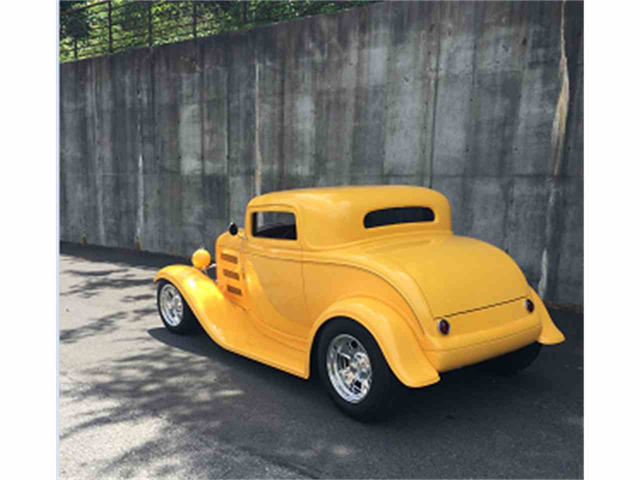 Large Picture of '32 3-Window Coupe - JGB4