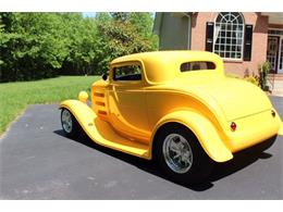 Picture of '32 3-Window Coupe - JGB4