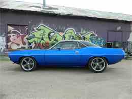 Picture of Classic '70 Cuda located in Colorado Offered by Colorado Speed Company - JGB5