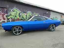 Picture of '70 Plymouth Cuda - JGB5