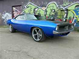 Picture of 1970 Plymouth Cuda - JGB5