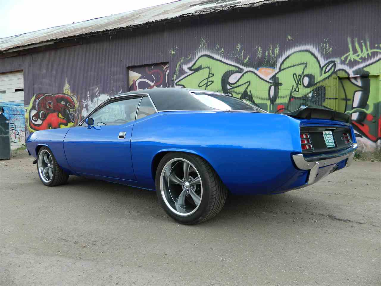 Large Picture of 1970 Plymouth Cuda - $45,500.00 - JGB5