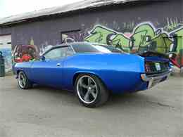 Picture of Classic '70 Cuda located in Colorado - $45,500.00 Offered by Colorado Speed Company - JGB5