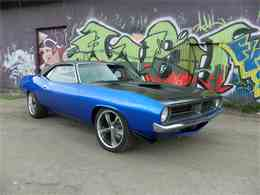 Picture of Classic 1970 Cuda located in Colorado Springs Colorado - $45,500.00 Offered by Colorado Speed Company - JGB5