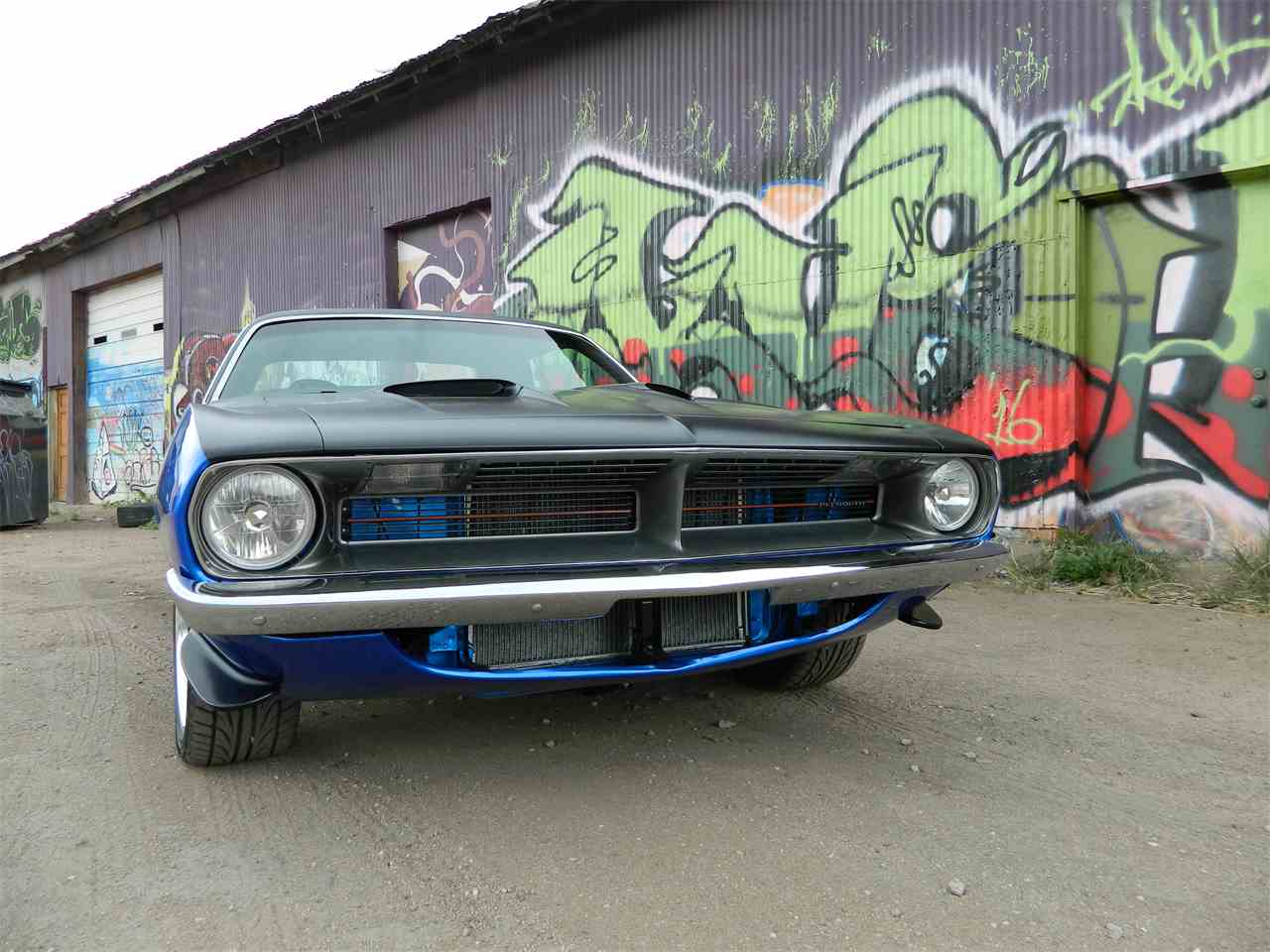 Large Picture of 1970 Cuda - $45,500.00 Offered by Colorado Speed Company - JGB5