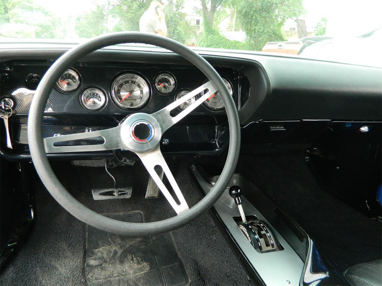 Large Picture of '70 Cuda - JGB5
