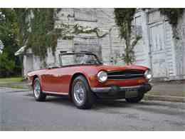 Picture of '74 TR6 - JGBC