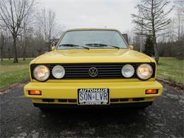 Picture of 1991 Volkswagen Cabriolet located in New York - $15,000.00 - JGCG