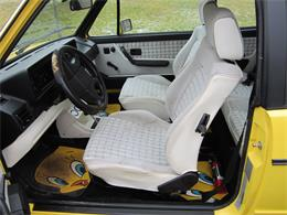 Picture of '91 Volkswagen Cabriolet - JGCG