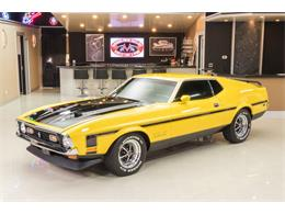 Picture of Classic '72 Mustang Boss 351 Recreation Offered by Vanguard Motor Sales - JGDO