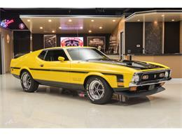 Picture of '72 Ford Mustang Boss 351 Recreation located in Plymouth Michigan - $34,900.00 - JGDO
