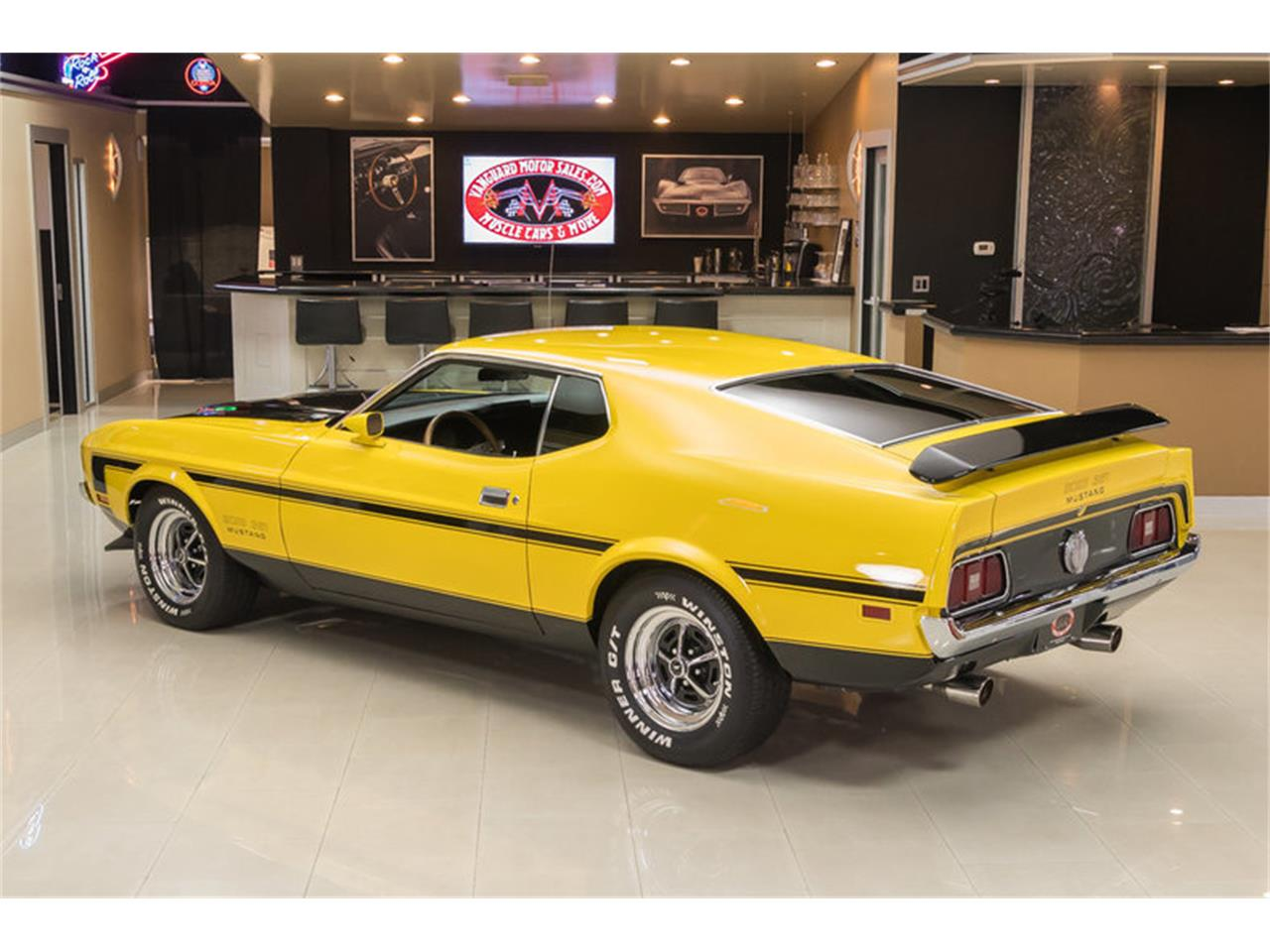 Large Picture of 1972 Ford Mustang Boss 351 Recreation - $34,900.00 - JGDO