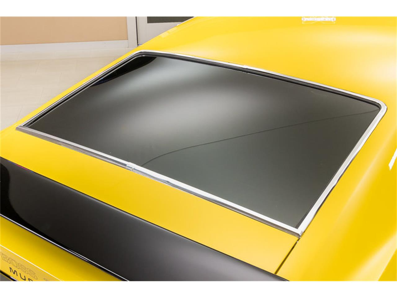 Large Picture of '72 Mustang Boss 351 Recreation - $34,900.00 Offered by Vanguard Motor Sales - JGDO