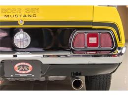 Picture of '72 Mustang Boss 351 Recreation located in Michigan - $34,900.00 Offered by Vanguard Motor Sales - JGDO