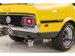 Picture of Classic '72 Ford Mustang Boss 351 Recreation located in Plymouth Michigan - $34,900.00 - JGDO