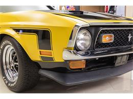 Picture of '72 Mustang Boss 351 Recreation Offered by Vanguard Motor Sales - JGDO