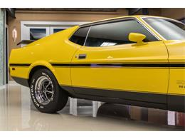 Picture of '72 Ford Mustang Boss 351 Recreation located in Michigan Offered by Vanguard Motor Sales - JGDO